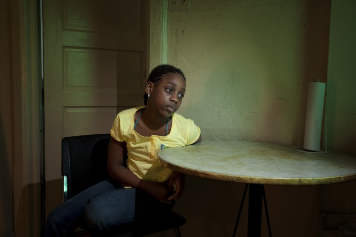 Bronxites | Chantal Heijnen
