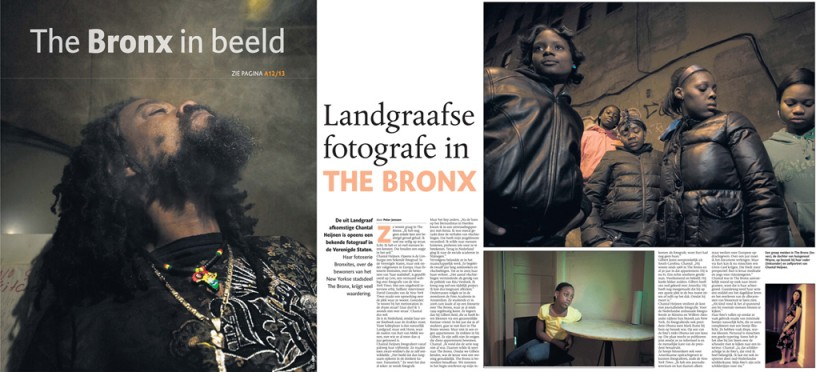 Het Limburgs Dagblad | September 26th 2012
