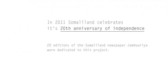 Somaliland_Chantal Heijnen
